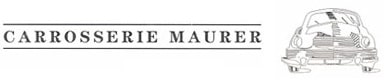Carrosserie Maurer